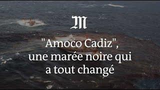 Naufrage de l'« Amoco Cadiz » : une marée noire qui a tout changé