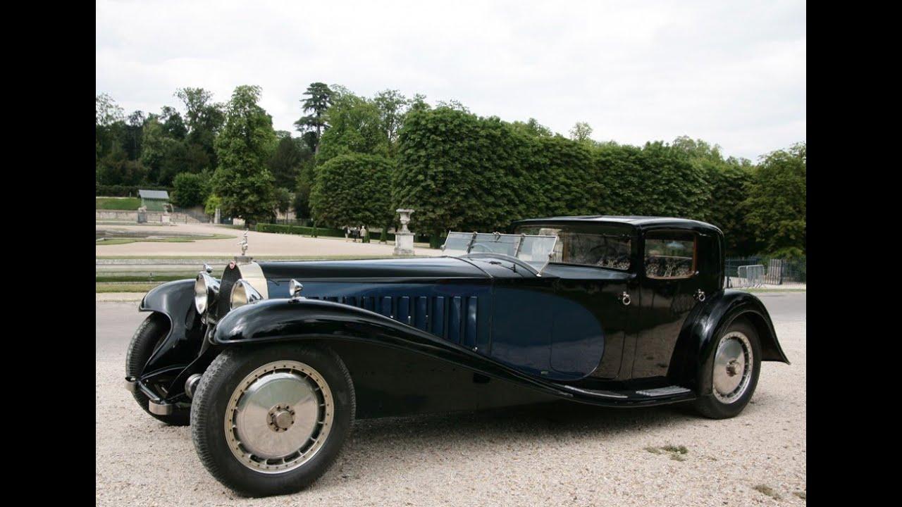 1926 bugatti type 41 royale youtube. Black Bedroom Furniture Sets. Home Design Ideas