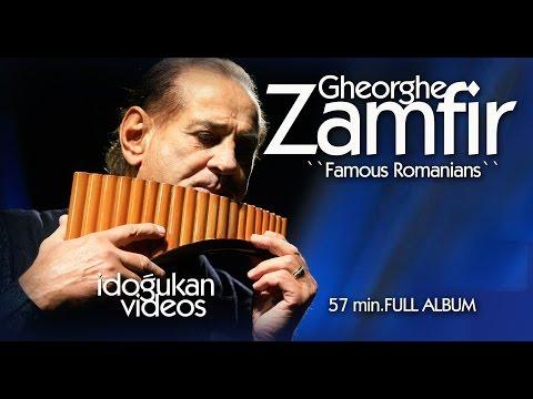 ZAMFIR FULL ALBUM - IDOGUKAN