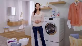 Polish Voice Over_Miele_washing maschine