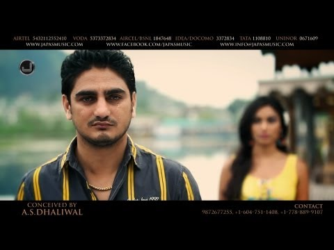 Chehre | Promo | Kulwinder Billa | Propose | Japas Music