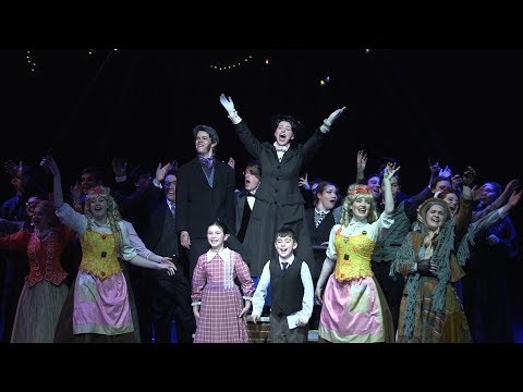 URI Theatre Presents - Mary Poppins