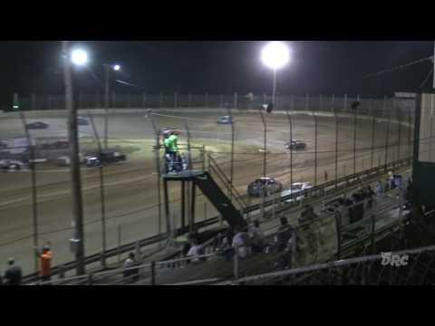 Moler Raceway Park   6.10.16   The DRC Crazy Compacts   $400 To Win Feature