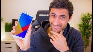 Xiaomi Redmi 5 - Análise