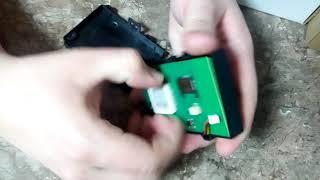 гЛОНАСС трекер FMS500 StCAN для GPS мониторинга транспорта с функцией CAN