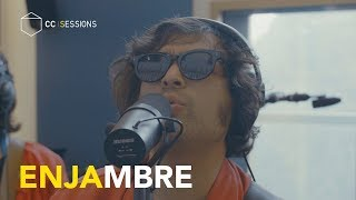 Enjambre en vivo Full Session | CC SESSIONS