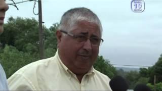 Milton Gómez - Alcalde de Tranqueras