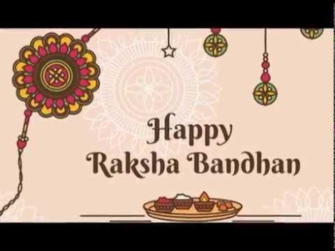 Happy Raksha Bandhan 2018:Rakhi quotes,WhatsApp Status,SMS, Images