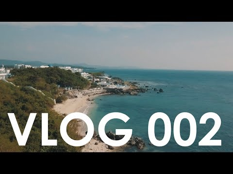 Oktoberfest 2017 - Parokya Ni Edgar - Thunderbird Resorts Poro Point  -  VLOG 002