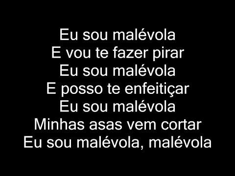 MC Loma E As Gêmeas Lacração - Eu Sou Malévola letra