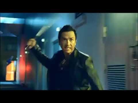 Tony Jaa Vs Donnie Yen - İP Man Motivation Video