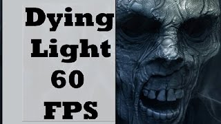 Dying Light ZOMBIES 60FPS Surviving First Mission Gameplay walkthrough PC XBOX ONE PS4