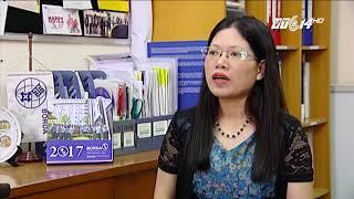 VTC14 | Công nghệ xử lý nước thải Dewast tại Việt Nam