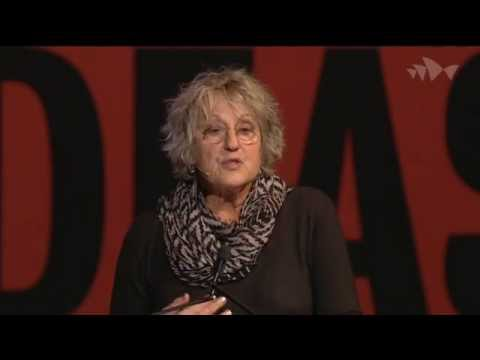 Ideas at the House: Germaine Greer - How Many Dangerous Ideas Can One Person Have