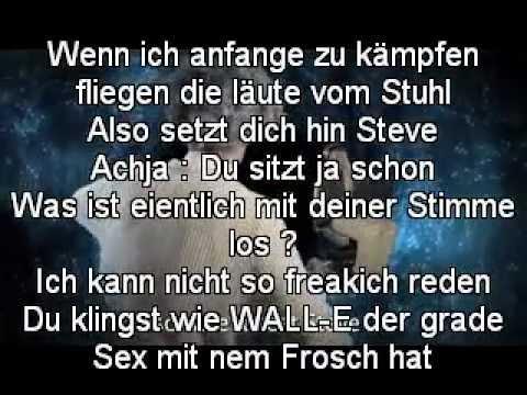 hoe auf deutsch