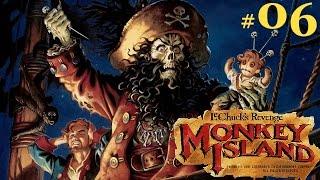 Monkey Island 2: LeChuck's Revenge #6 - Fletando buque
