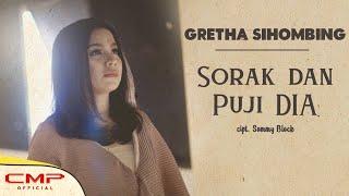 Gretha Sihombing - Sorak Dan Puji Dia (Official Music Video)