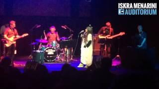 Iskra Menarini - Auditorium Parco della Musica | iCompany Report