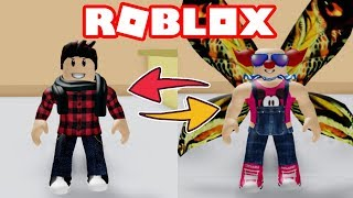 ROBLOX HOW TO CHANGE CLOTHES WITHOUT LEAVING THE MATCH