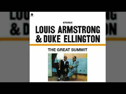 Louis Armstrong & Duke Ellington - Black and Tan Fantasy