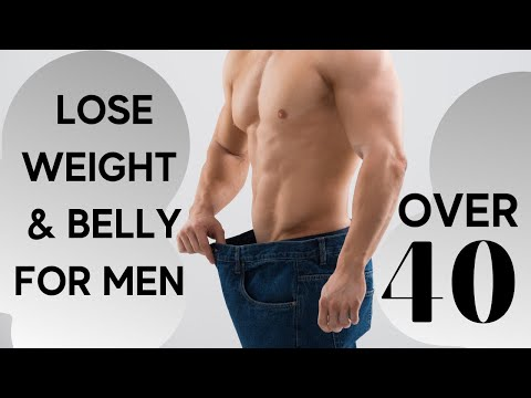 lose weight for men over 40 lose stomach fat how to slim