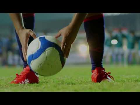 Sudani From Nigeria | Captain | KL 10 Pathu  Malayalam Movies TributeKASC KadungoothFootball promo