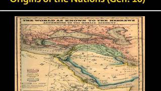 Blacks in the Bible - The True Identity of the Hebrews - Part 1 of 7