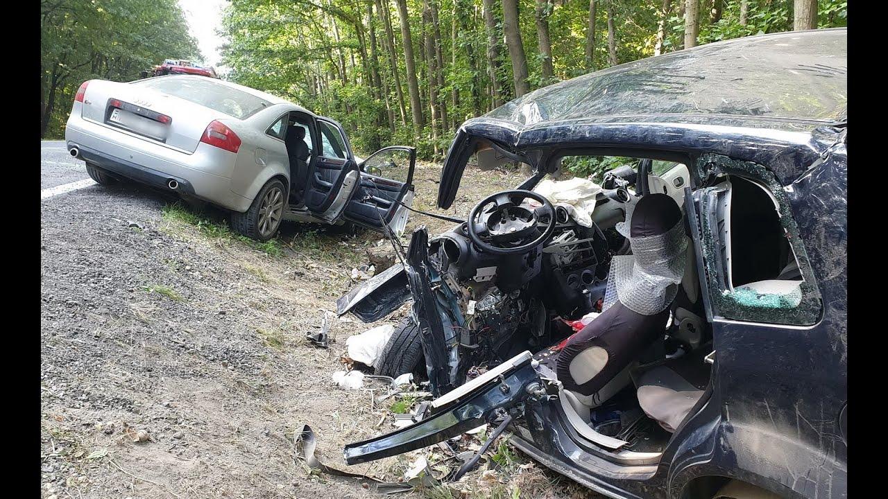 Vétlen fiatal pár vesztette életét az egervári balesetben