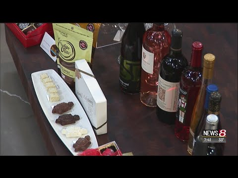 Indiana Grown: Butler Winery, Owen Valley Winery