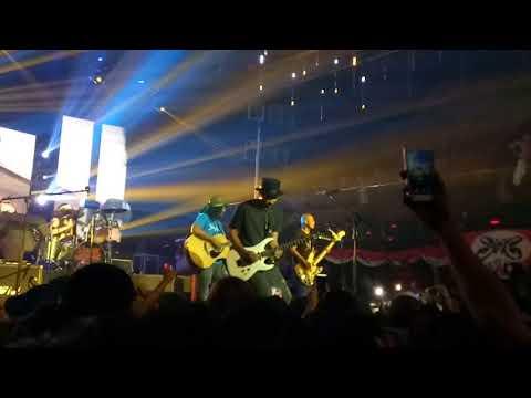 Live konser SLANK (TERLALU PAHIT) 18 AGUSTUS 2017