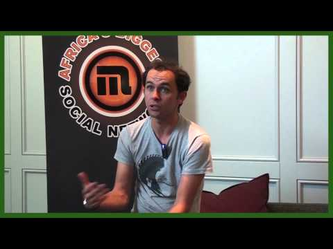 ITWeb Interview: Mxit In Perspective