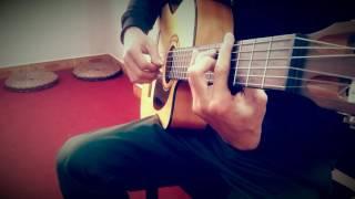 Đừng Là Thế Giới Của Nhau-Phạm Hồng Phước (Guitar Cover)