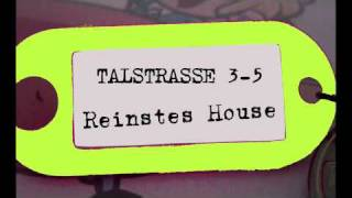 Talstrasse 3-5 - Reinstes House