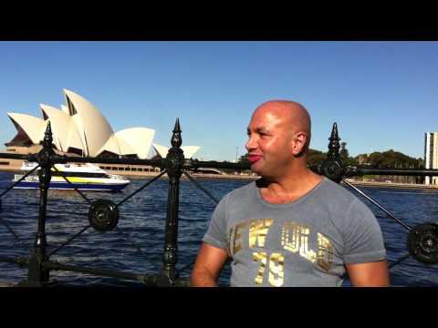 Roy Awwad 🇱🇧Lebanese Fattouch In Sydney 🇦🇺Australia🇦🇺☺️