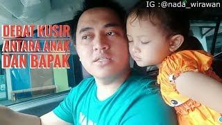 Download Video DEBAT ANTARA ANAK DAN BAPAK // zahira vs daddy MP3 3GP MP4
