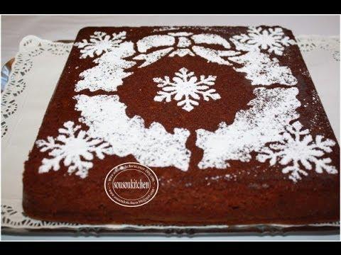 recette-de-gateau-au-chocolat--brownies-براونيز/brownies-recipe
