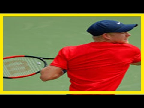Kyle edmund loses to david ferrer in montreal masters first round