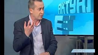 Актуальное интервью.11 Канал. 22.10.15