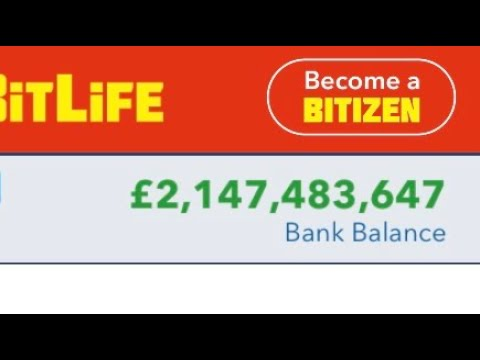 How To Get Unlimited Money On BitLife On IOS *HACK* *NO COMPUTER* *NO  JAILBRAKE*