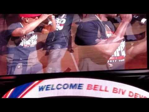 Bell Biv Devoe @ The Verizon Center 3/17/17