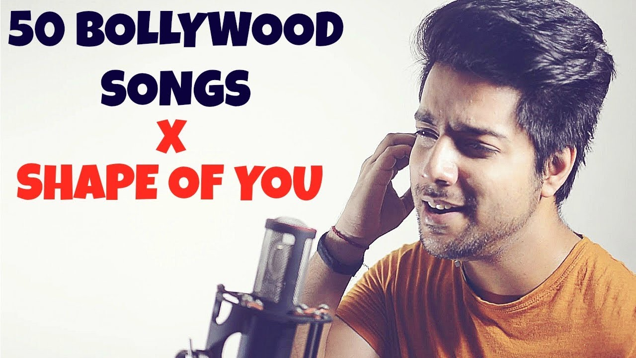Bollywood songs for guys