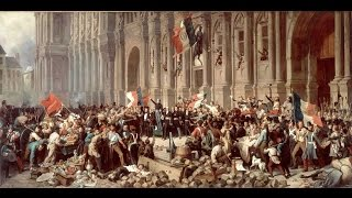 The French Revolution: The Background