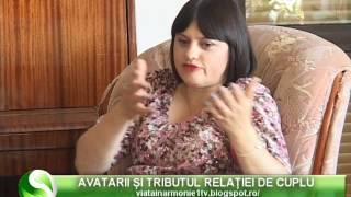 VIATA IN ARMONIE - NICULINA GHEORGHITA - AVATARII SI TRIBUTUL RELATIEI DE CUPLU_24 09 201 ...