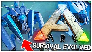 DID YOU KNOW A PACK OF DIRE WOLVES CAN DO THIS?? - ARK SURVIVAL EVOLVED EXTINCTION EXPANSION #10