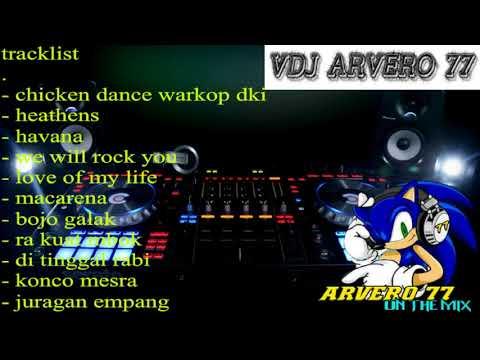 DJ REMIX CHICKEN DANCE WARKOP DKI REBORN 2018