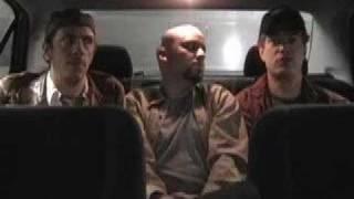 Фільм свині Рецензія на фільм #2: безстрашний Джет Лі
