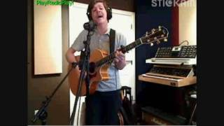 PlayRadioPlay! - Texas (Acoustic) Live on Stickam