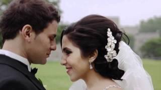 Amazing Lebanese Wedding Video London Ontario - Cinematic Videography - Nahla & Tariq
