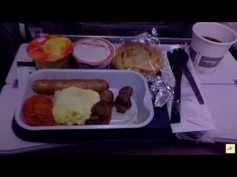 Flight Review: British Airways A380 Economy Upper Deck London to Singapore