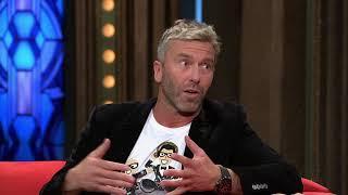 1. Petr Nedvěd - Show Jana Krause 28. 2. 2018